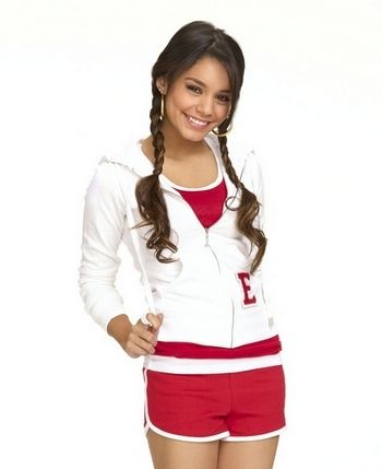 Vanessa Hudgens part 11(21):picasa