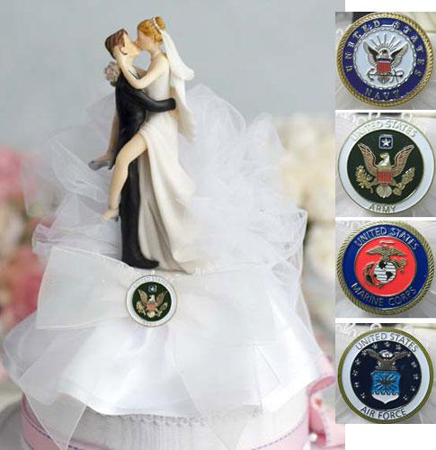 Wedding Cake Wedding Cakes Army Wedding Cake Toppers Air Force