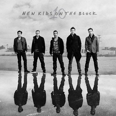 Download Lagu New Kids On The Block - 10 (Full Album 2013)