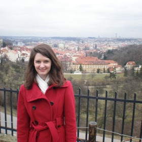 Sarah Boyenger in Czech Republic, Hungary, Morocco and Poland
