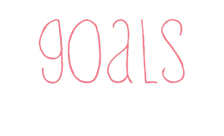 Goals Button