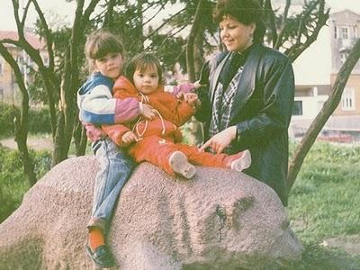 Mothers Maya Image