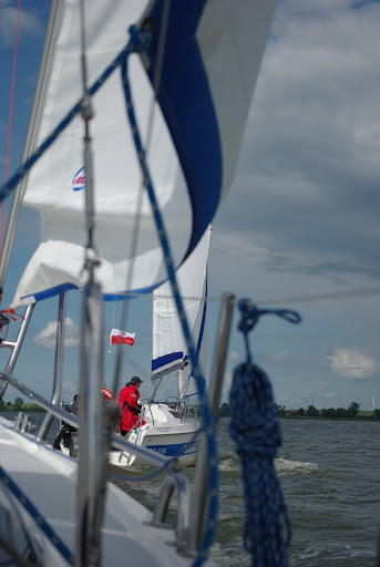 2. Polish-German Sailing Trip 2011