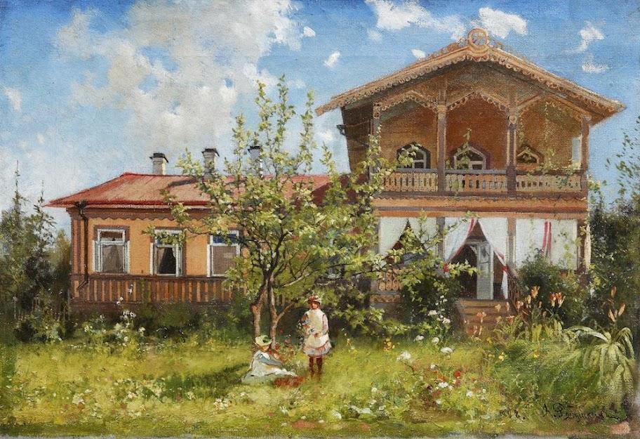 Andrei Ryabushkin - .