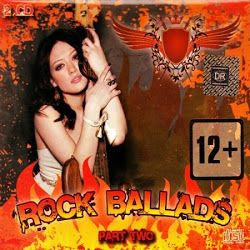 Download – CD Rock Ballads Part Two – 2012