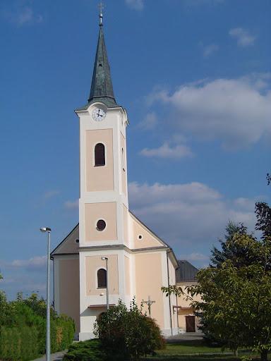 Župna crkva Presvetog Trojstva