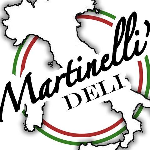 Joseph Martinelli