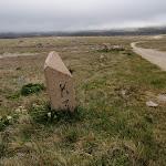 Historic Kosciuszko milestone (96460)