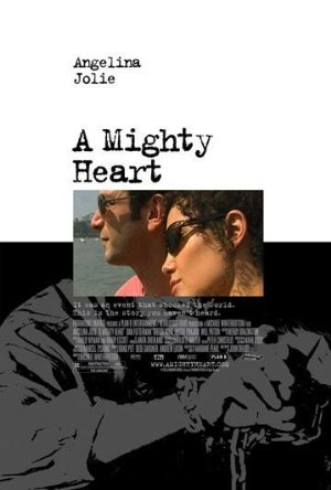 Picture Poster Wallpapers A Mighty Heart (2007) Full Movies