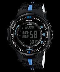 Casio Protrek : PRX-8000T