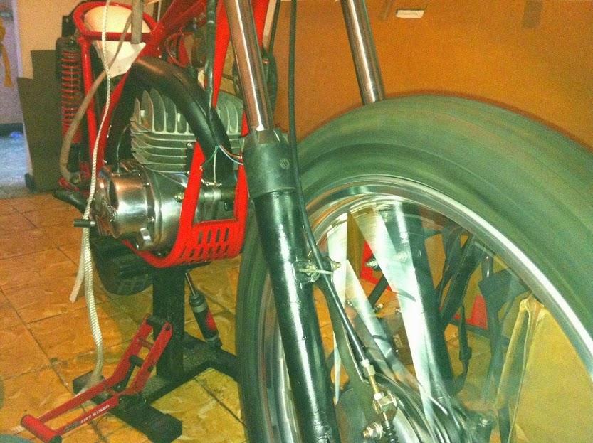 Bultaco Sherpa T125 - Tentado Por El Lado Oscuro - Página 2 IMG_0134