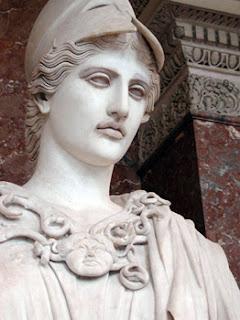 Θεά Αθηνά,Θεά της Σοφίας,σκιροφοριών