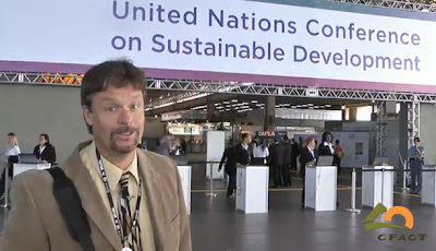 Group says UN's Sustainable Development agenda eliminates capitalism