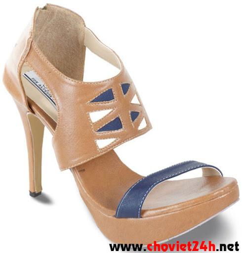 Giày cao gót Sophie Heidi - SHEI