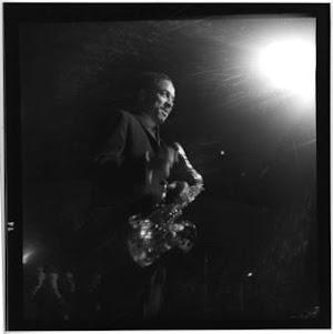 Кшиштоф Войцеховський: світлини про джаз