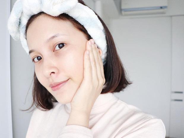 cách chăm sóc da khô hiệu quả cho bạn