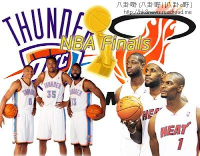 NBA總決賽