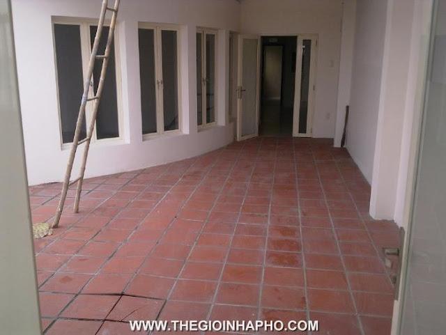 Cho thuê tòa nhà Building Lâm Văn Bền   Quận 7