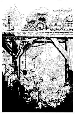 Steampunk 9 p.1