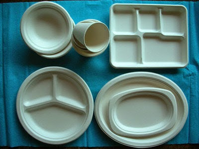 {focus_keyword} Bahaya Bungkus Air Panas Dalam Plastik Sugarcane Bagasse Tableware Food Container