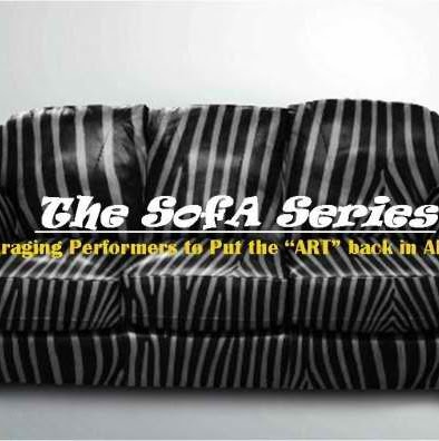 Tara Reed (The Sofa Series)