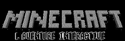 Minecraft : l'aventure interactive ! #4