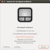 Touchpad-Indicator 1.0.0 en Saucy Salamander