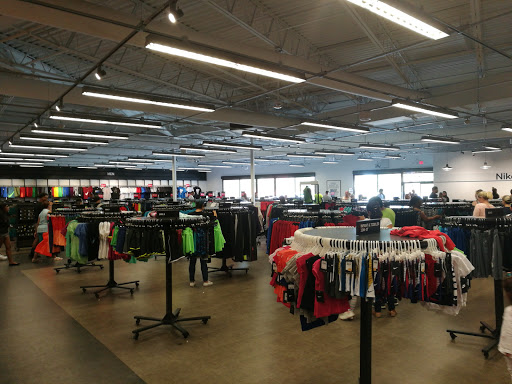 41e9369e22d Clothing Store «Nike Clearance Store», reviews and photos, 5209 ...