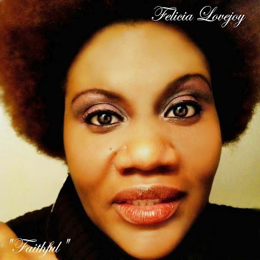 Felicia Lovejoy