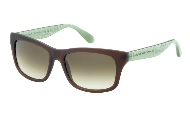 Marc by Marc Jacobs Atlantic Forest sunglasses