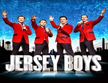 مشاهدة فيلم Jersey Boys مترجم اون لاين