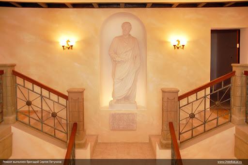 Статуя Марка Аврелия