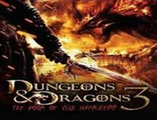 فيلم Dungeons And Dragons 3