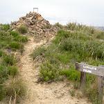 Summit of Lockley's Pylon (12865)