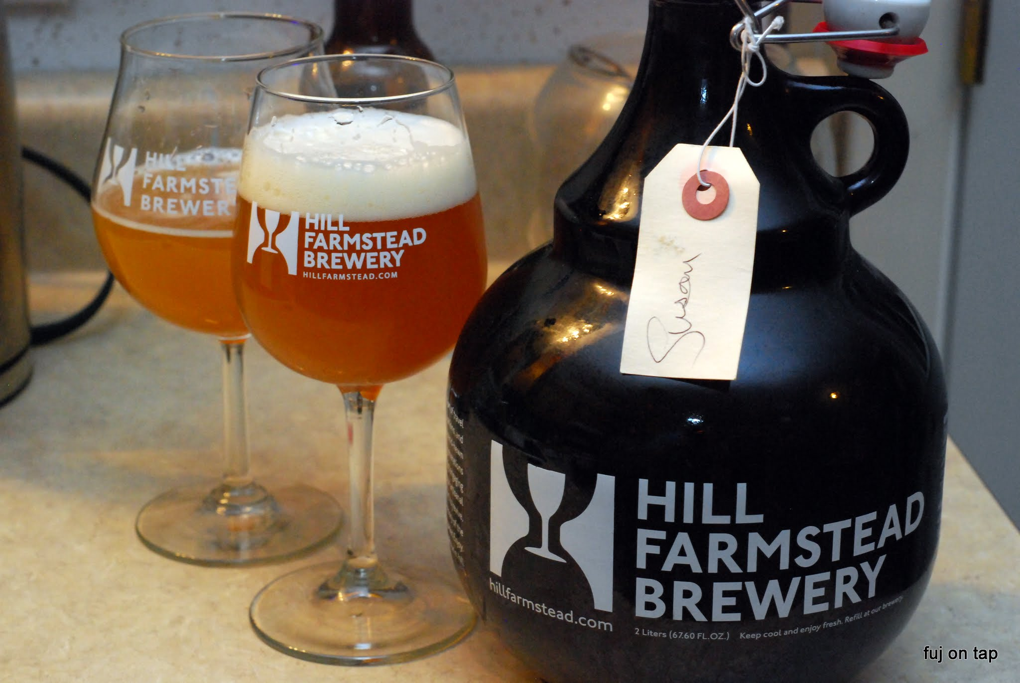 Hill Farmstead Susan
