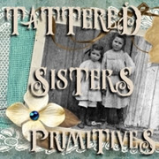 Tattered Sisters Primitives
