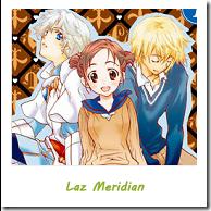 Laz Meridian