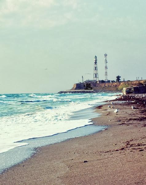 plaja tuzla august 2013