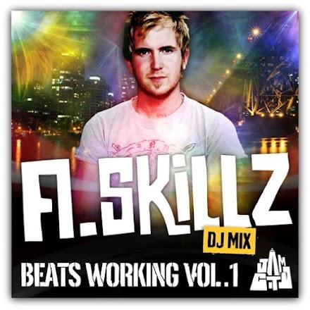 Mixtape : Fresh out o´ London : A.Skillz