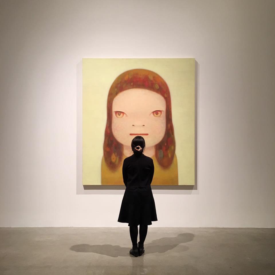 奈良美智台灣特展資訊、地點、票價、時間,台北藝術大學關渡美術館