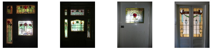 Artarmon NSW ex&les of Transition style leadlight doors & Federation Details: Federation Leadlight Windows