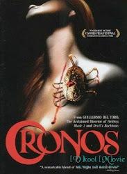 Cronos - Bọ hung khổng lồ