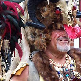 Political Voodoo Dolls French President Nicolas Sarkozy Image