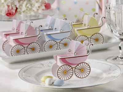 Detlles a tener en cuenta al decorar 1 baby shower
