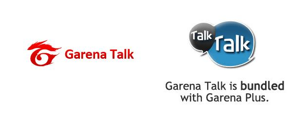 Download Garena Talk