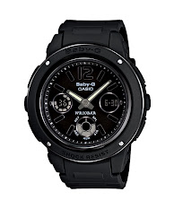 Casio Baby G : BGA-200LP