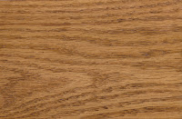 medium oak wood sample