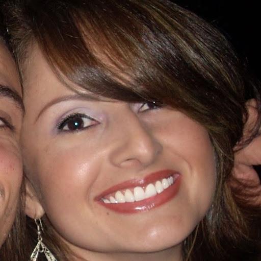 Cristina Espinal