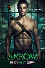 Arrow Season 1 | Eps 01-23 [Complete]
