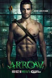 Arrow Season 1 | Eps 01-23 [Complete]